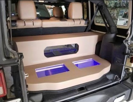 Best Car Audio installation