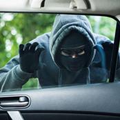 car theft security